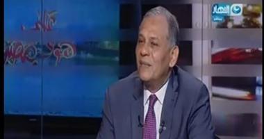 أنور السادات: متظاهرو 25 إبريل غيورون على وطنهم.. وارأفوا بهم