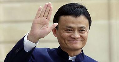 """7 معلومات عن """"جاك ما"""" مؤسس عملاق التجارة الإلكترونية الصينى """"على بابا"""""""