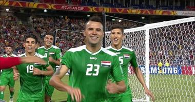 الرياضة فى مواجهة الإرهاب.. الأردن يستعد للقاء العراق فى البصرة يونيو المقبل