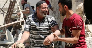مسئول بالأمم المتحدة: السوريون بالمناطق المحاصرة يأكلون مرة واحدة يوميا