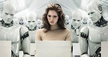 عالم بريطانى يحذر: الروبوتات ستنقلب على البشر وتتخذ القرارات من نفسها
