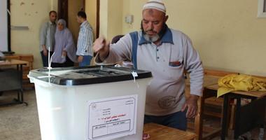 """21 ألف مواطن أدلوا بأصواتهم فى انتخابات الإعادة على مقعد """"عكاشة"""""""