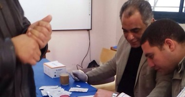 إجراءات صندوق الإدمان لمواجهة تعاطى المخدرات بين العاملين بالدولة × 11 معلومة