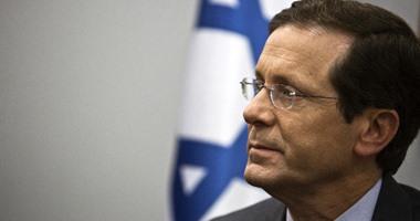 """رئيس المعارضة الإسرائيلية: تشكيلة الحكومة الحالية """"يمينية متطرفة"""""""