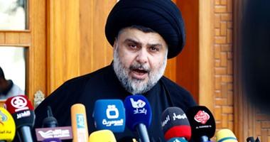 مقتدى الصدر يدعو لتشكيل الحكومة العراقية فى 10 أيام