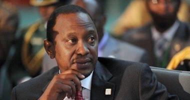 الاتحاد الأوروبى ولندن يهنئان رئيس كينيا على إعادة انتخابه