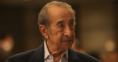 وفاة الإعلامى الكبير حمدى قنديل عن 82 عاما