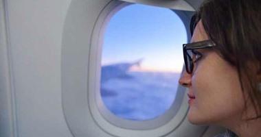 رحلة طيران