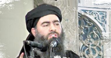 مجلس القضاء الأعلى بالعراق: زعيم تنظيم داعش الإرهابى أبو بكر البغدادى مريض