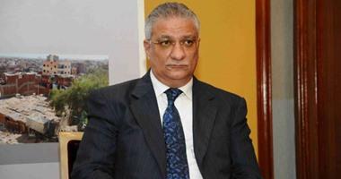 اجتماع مغلق لحل الأزمة بين زكى بدر ومحافظ الإسكندرية برعاية وزير التموين