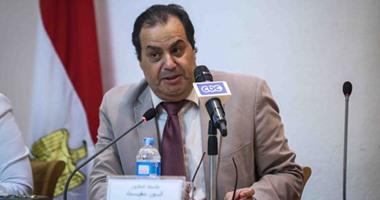 """القومى للترجمة يدعم مبادرة كتاب ورغيف"""" بـ500 عنوان بمعرض الإسكندرية"""