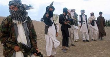 ضبط شبكة مُسلحة تابعة لطالبان فى العاصمة الأفغانية كابول
