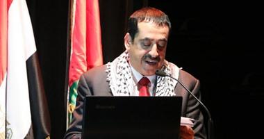 القنصل الفلسطينى بالإسكندرية: قرار ترامب حول القدس يعجل بإتمام المصالحة