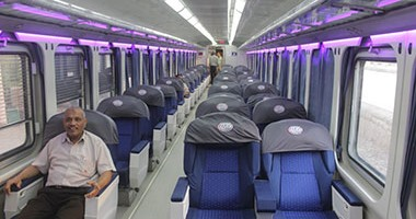 خلى بالك.. هذه القطارات ستتأخر اليوم بسبب إصلاحات السكة الحديد