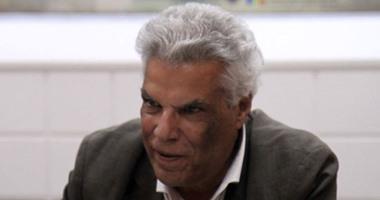 إبراهيم عبد المجيد: الدولة لا تريد دعم صناعة السينما