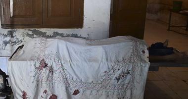 عامل يقتل زوجته بطعنها بسلاح أبيض بسبب خلافات أسرية بينهما بمركز البلينا بسوهاج