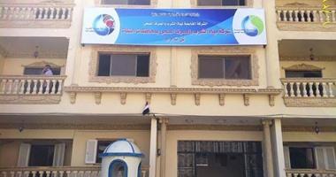 القابضة للمياه: ضعف التيار أدى لسحب الرواسب بقرية عارف فى أسيوط