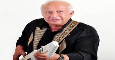 """الكحلاوى وشنودة وزجزاج ضيوف صلاح عبد الله فى """"سطوح عم صلاح"""" الأحد"""