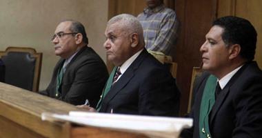 خلال ساعات.. استكمال محاكمة 15 متهما بأحداث شغب محيط السفارة الأمريكية