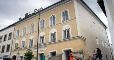 مالكة منزل هتلر فى النمسا تعتزم رفع قضية ضد قرار الحكومة الخاص بنزع ملكيته