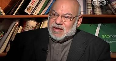 كمال الهلباوى: دعوات المراجعات داخل الإخوان تؤكد تفكك التنظيم