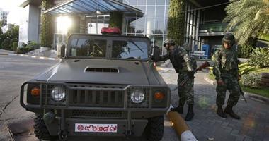 مقتل وإصابة 6 من الجيش التايلاندى في كمين جنوب البلاد