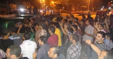 نقابة الباعة الجائلين: لن نشارك بمظاهرات الإخوان لاستقرار الشارع