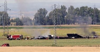 حادث الطائرة الروسية -  أرشيفية