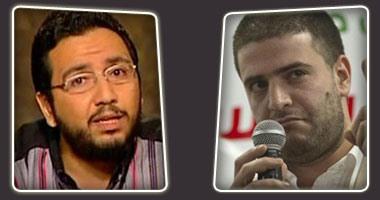 نجل مرسى لبلال فضل: استمر منكفئا على بطنك..والكاتب يرد:أبوه ما عرفش يربيه