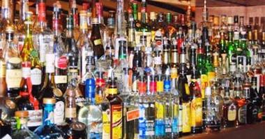 التايم: ارتفاع حاد فى معدلات الوفيات بسبب الكحوليات بأمريكا