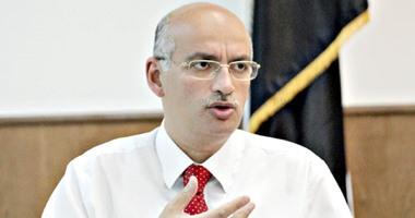 """وزير التعليم الفنى: تغير نمط التشغيل من الأكاديمى إلى الاحتراف """"ضرورة"""""""