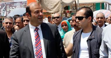 مصر تشترى 5 ملايين طن من القمح المحلى متجاوزة المستوى المستهدف