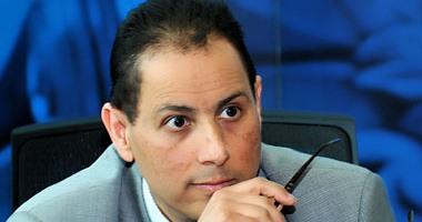 محمد عمران:أداء أسهم الشركات الأيام الماضية لم يكن يعبر عن نشاطها الحقيقى