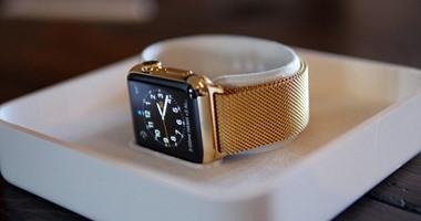16999025f نسخة 10 آلاف دولار من ساعة Apple Watch لن تدعم أحدث المزايا - اليوم ...