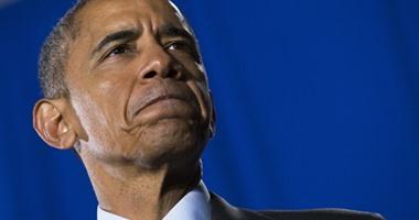 أوباما مهنأ ناسا: بلوتو استقبل أول زائر إنه ليوم عظيم للقيادة الأمريكية