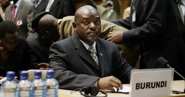غدا.. استفتاء فى بوروندى لتمديد فترة الرئيس فى الحكم حتى عام 2034