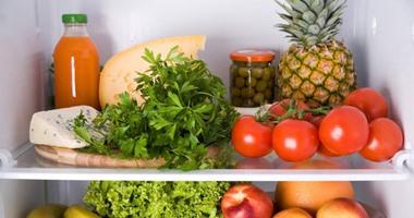 تعرفى على أهم نصائح تخزين الطعام