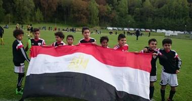 بالصور.. تعرف على مراحل تطور العلم المصرى من الملكية للاحتلال ثم الجمهورية