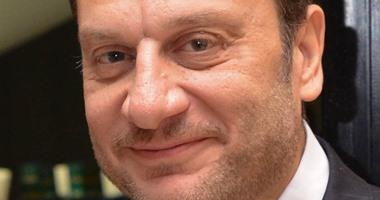 السيرة الذاتية لعمرو المنير نائب وزير المالية للسياسات الضريبية