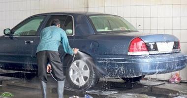 نظف سيارتك بنفسك بأقل مجهود وأفضل نتيجة اليوم السابع