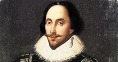 """مفاجأة.. باحثون: 36 مسرحية لـ شكسبير  من تأليف """"جون ميلتون"""".. اعرف التفاصيل"""