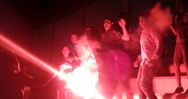 مصدر أمنى: الأعيرة النارية بميدان المديرية فى بنى سويف كان لتفريق مشاجرة