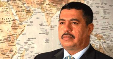 الحكومة اليمنية تؤكد عزمها على مواجهة تمرد ما يسمى بالمجلس الانتقالى بكافة الوسائل