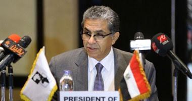 خالد فهمى: محمية وادى دجلة زحف عليها العمران وأنشطة المحاجر