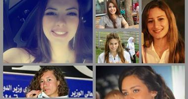 بالصور.. أجمل 7 لاعبات فى الرياضة المصرية