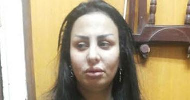 مخرج  سيب إيدى : رضا الفولى أصيبت بمرض نفسى بعد تورطها بقضية دعارة