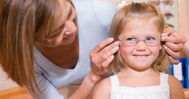 58116d312 طول النظر من الأمراض الوراثية والعدسات اللاصقة أبرز العلاجات - اليوم ...