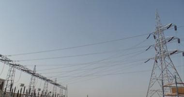 كهرباء ضغط عالى - صورة أرشيفية