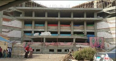 عصابة سرقة المقاولات: نستولى على أدوات البناء من عقارات تحت الإنشاء لبيعها