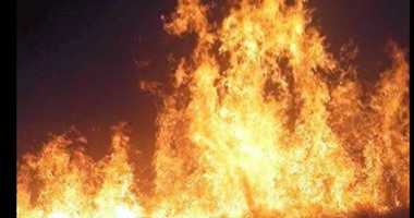 """""""الصحة"""": ٥٧ مصابًا فى 15 حريقا بـ 8 محافظات بسبب الموجة الحارة"""